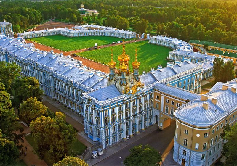 Елизавета Петровна императоры, россия, цари