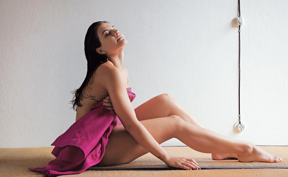 Фото горячих девок на даче фото 279-295
