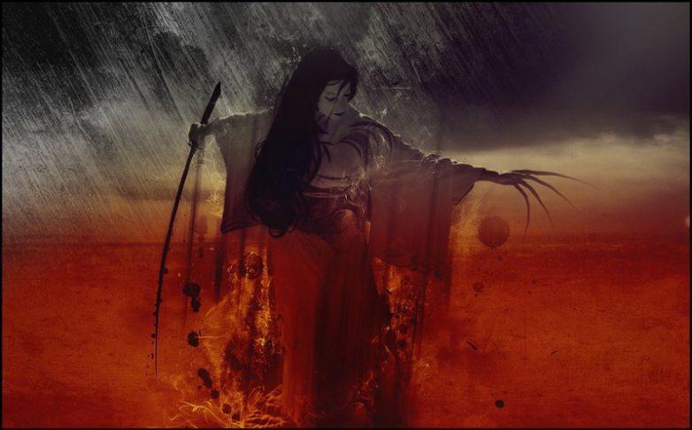 10 малоизвестных монстров из мифов и легенд