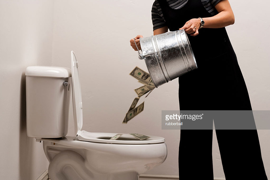 О страшнейшей угрозе для доллара