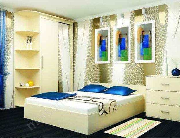 Спальня 4-54