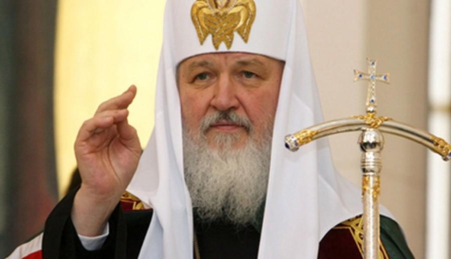 """Разбитая витрина православия"""