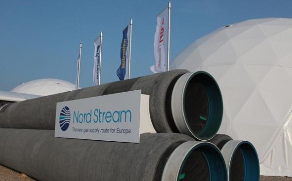 Nord Stream 2 продолжает пробивать себе дорогу поЕвропе