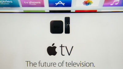 Apple ведет переговоры с ключевыми российскими видеосервисами о развитии Apple TV