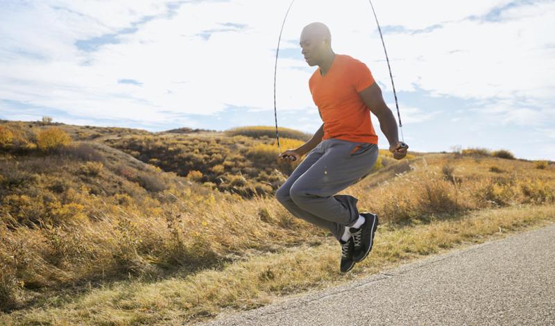 7 кардиотренировок, которые не требуют от вас бегать