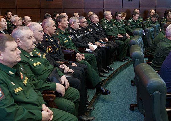 """Минобороны РФ начнёт публиковать данные об авиаударах американской """"коалиции"""" в Сирии"""