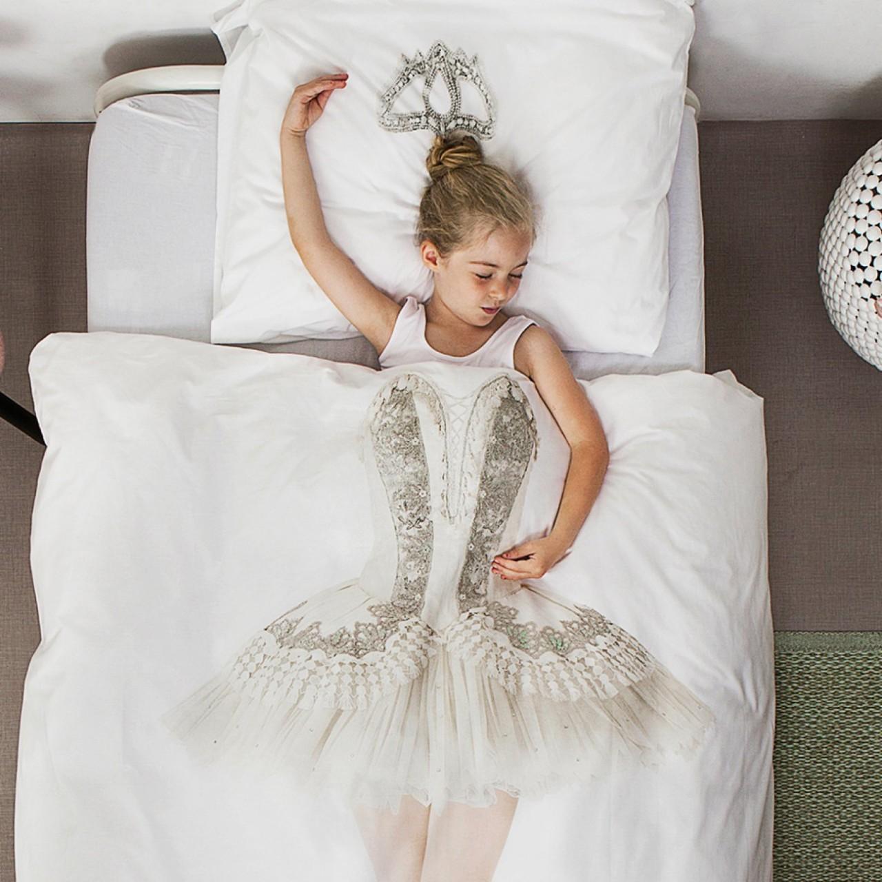 30 комплектов удивительного постельного белья, которое поднимет вам настроение