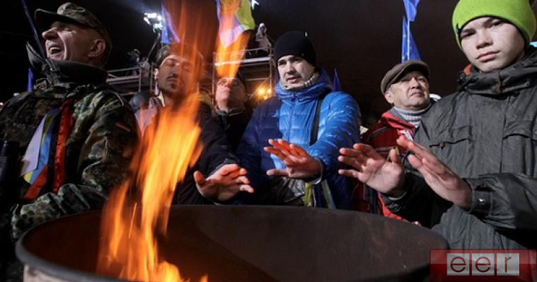 Украинцы могут остаться без отопления, горячей воды и возможности приготовить пищу