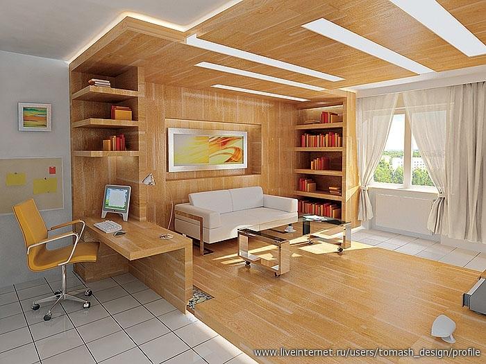 Дизайн квартиры п 111