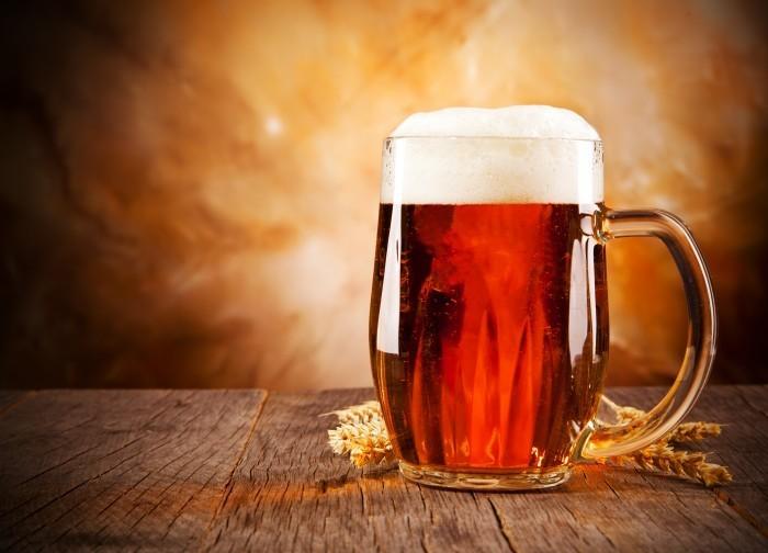 Пейте пиво пенное -не будет попа....! Ученые рассказали, сколько пива в день нужно выпивать для похудения