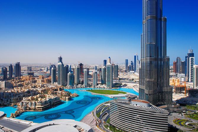 11 причин, по которым Дубай – лучшее место для бизнеса и инвестиций