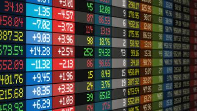В ожидании итогов заседания ФРС США и встречи министров ЕС в Брюсселе российский рынок акций завершил торги среды в «красной зоне»