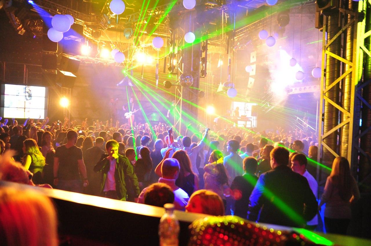Новый год в ночном клубе санкт петербурга