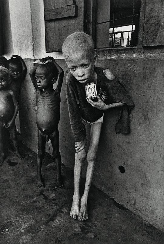 Африканская республика Биафра, 1969 год