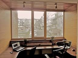 Как переделать балкон в жило…