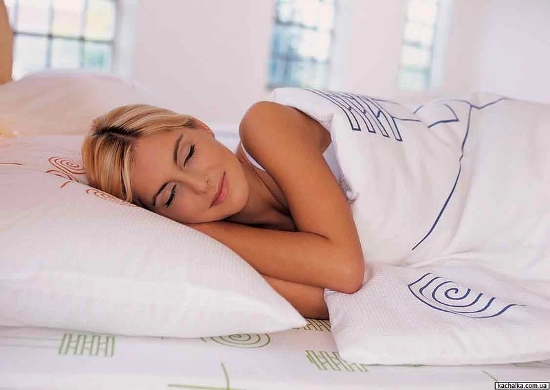 10 стопроцентных способов быстро заснуть, как младенец