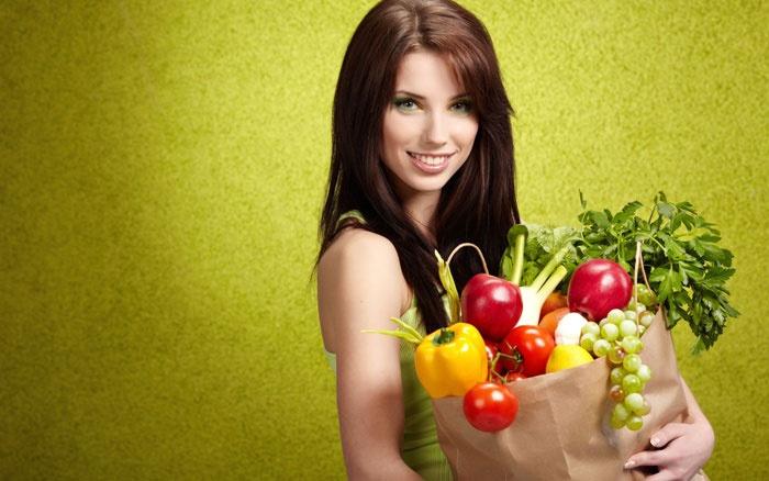 Продукты питания для повышения иммунитета в организме