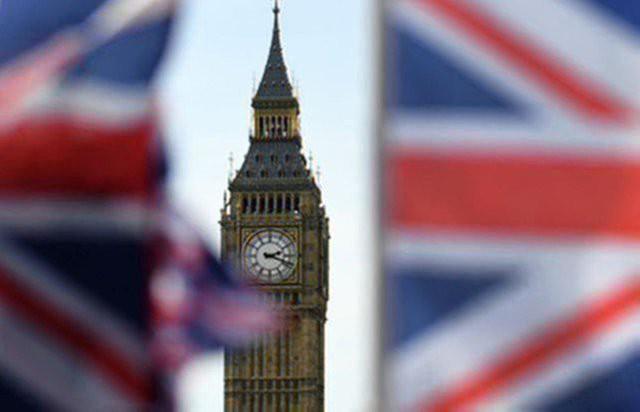 Британцы стремятся получить гражданство Германии