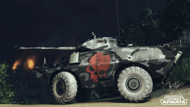 В Armored Warfare начался праздничный марафон к 23 февраля