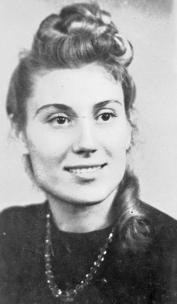 Среди командиров в Великой Отечественной были и настоящие красавицы