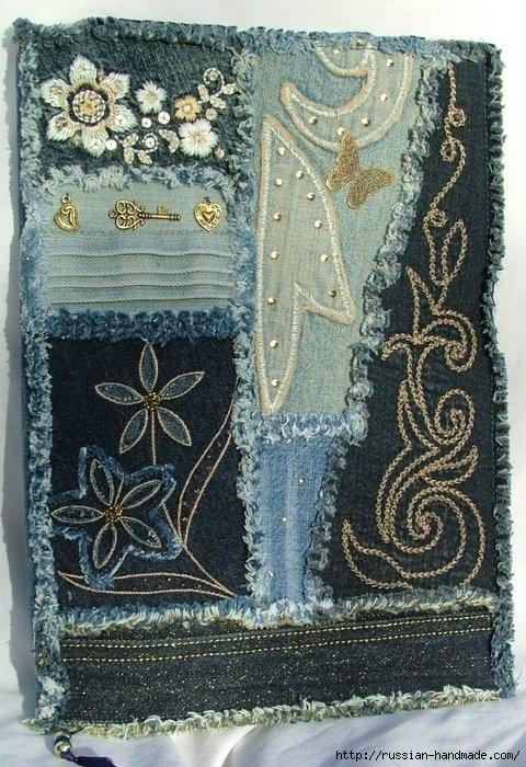 Модные сумки из старых джинсов (58) (480x700, 304Kb)