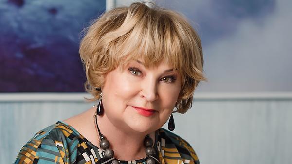 Татьяна Полякова, мастер ава…