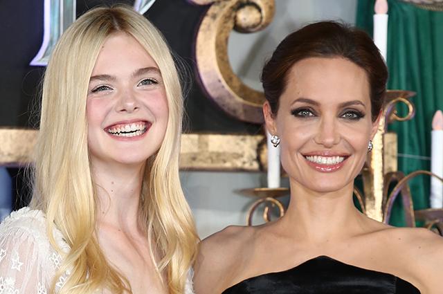 Трудно ли сниматься вместе с Джоли
