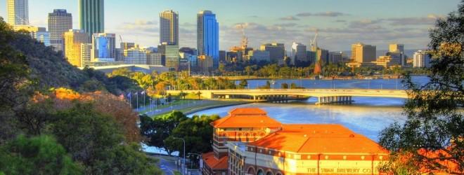 25 лучших городов мира для молодёжи