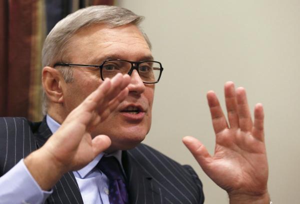 Касьянов отказал крымчанам в праве на самоопределение