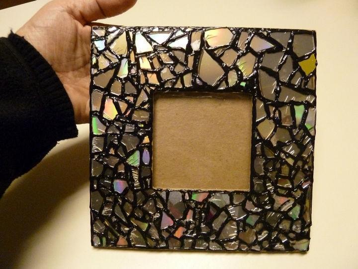 Что можно сделать с дисками своими руками фото