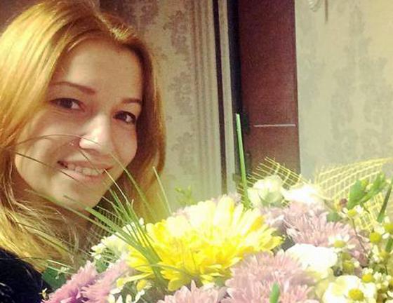Ксения Снеткова