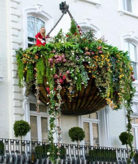 балконы, террасы, лоджии фото - 13