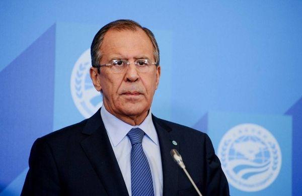 Россия уже поставляет С-300 вСирию: Лавров