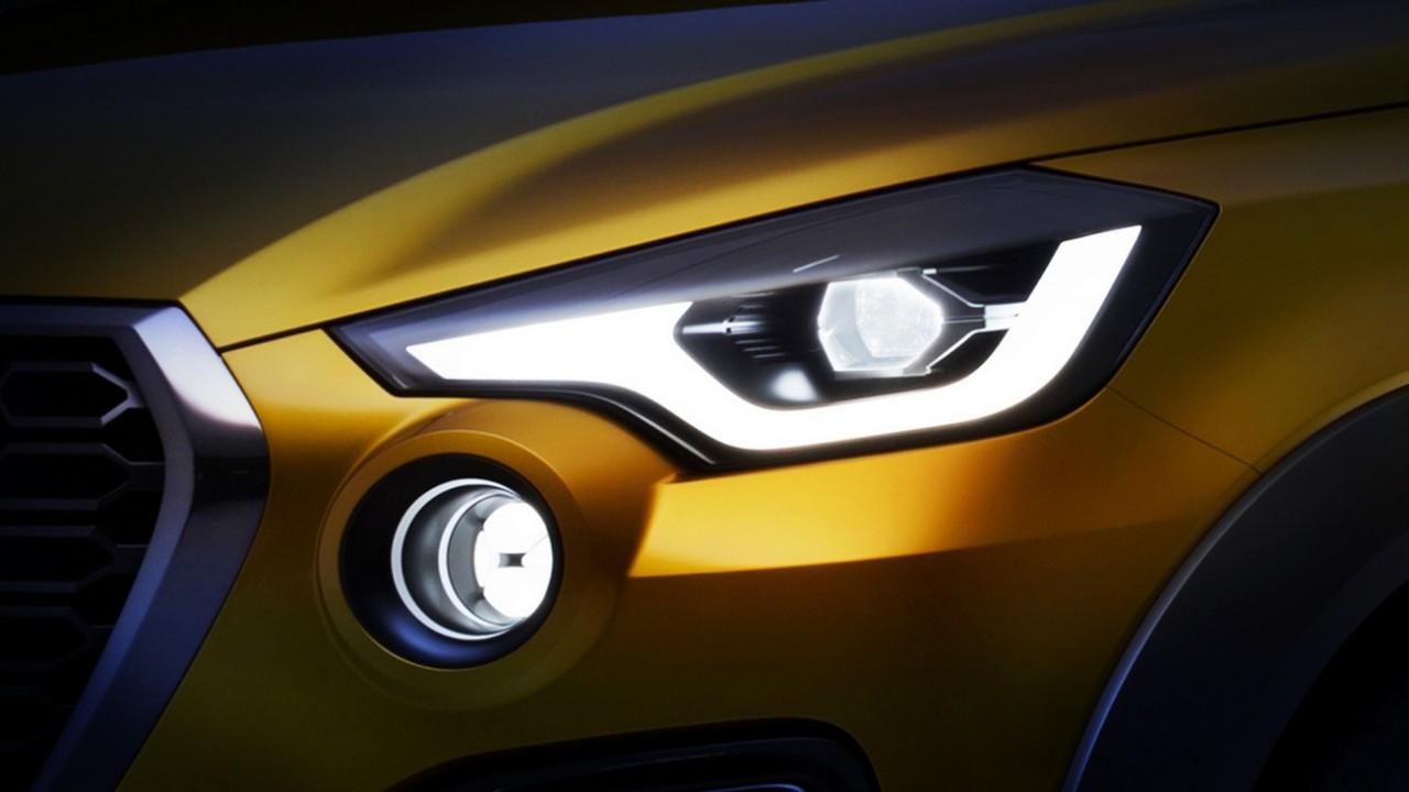 Datsun приоткрыл новую модель. Премьера в октябре