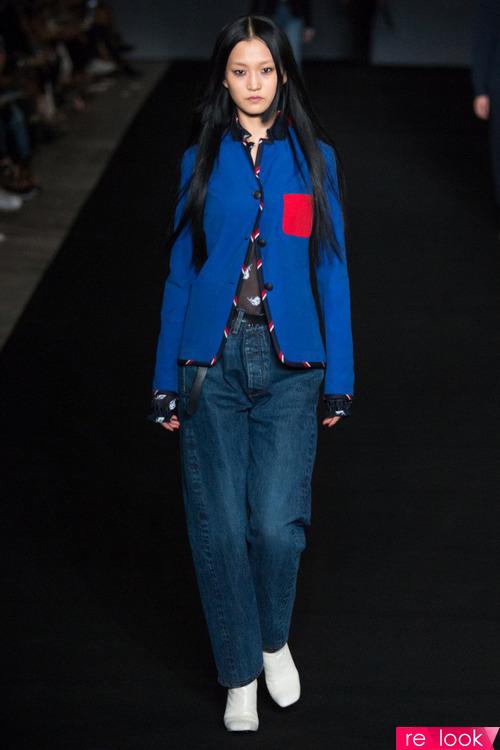 модные пиджаки лето 2017