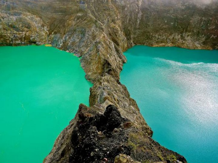 Озера Слез