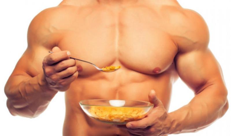 Продукты, которые сожгут лишний жир