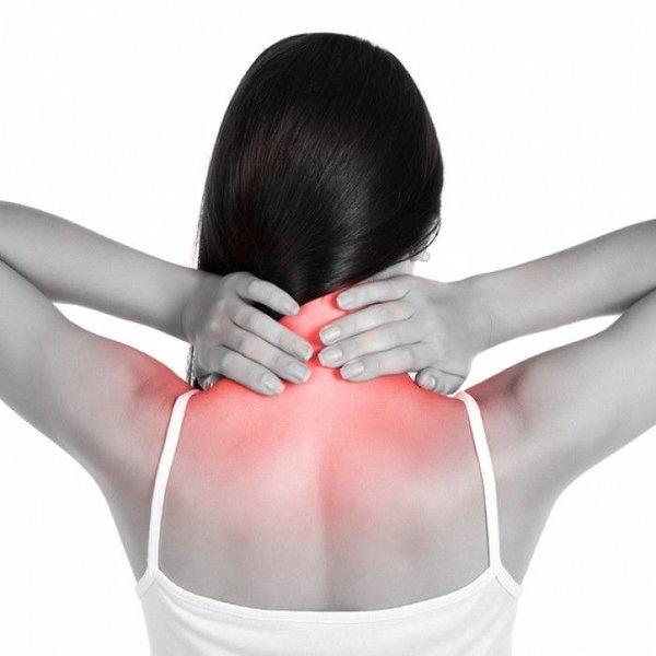 Домашние упражнения от «холки» — бугорка на спине: 3 минуты в день