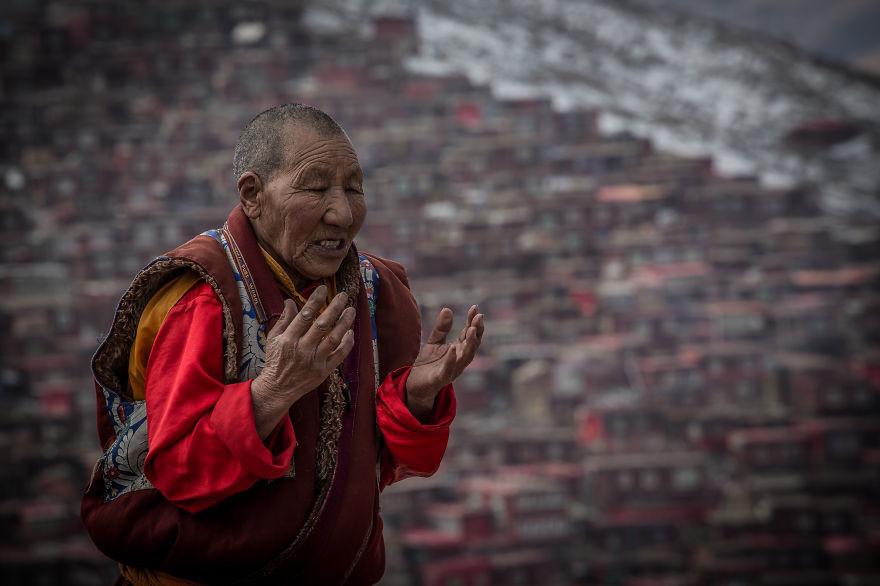 Сертар - дом 40000 монахов