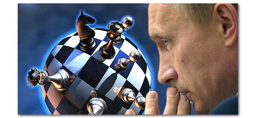 Путин теряет время?