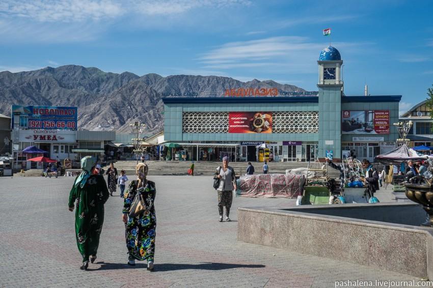 Дыни, арбузы и нищета: Десять мифов о Средней Азии