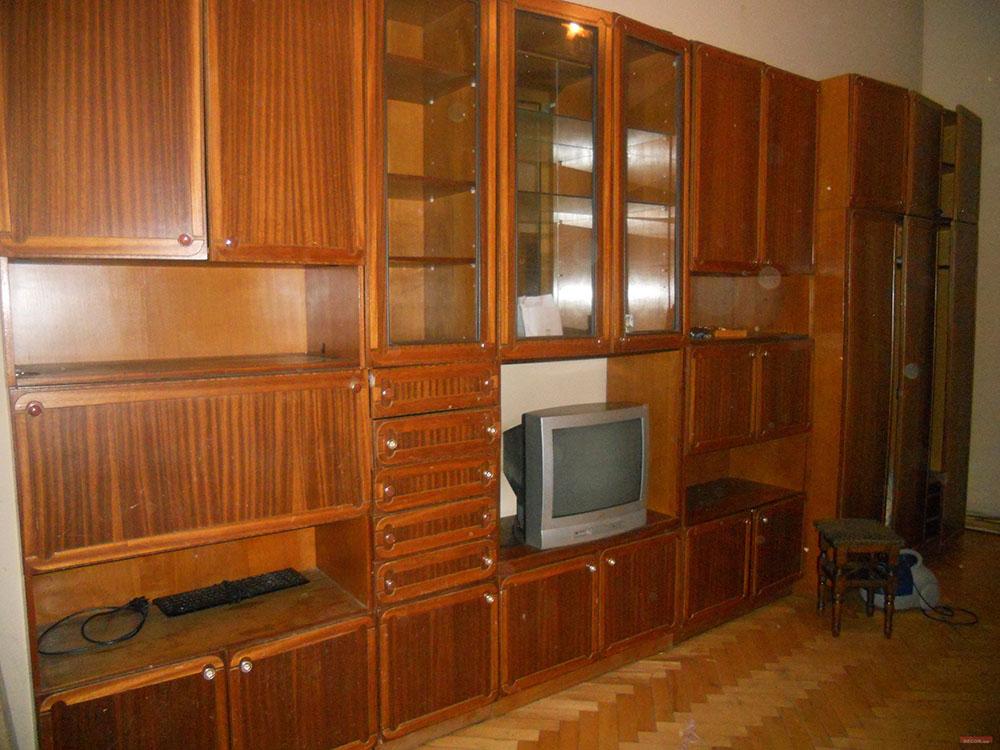 Вся правда про советскую мебель.