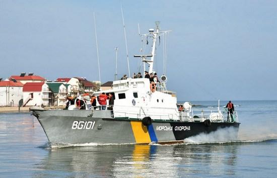ВМС Украины – это скорее «шакалья свора», чем «волчья стая»