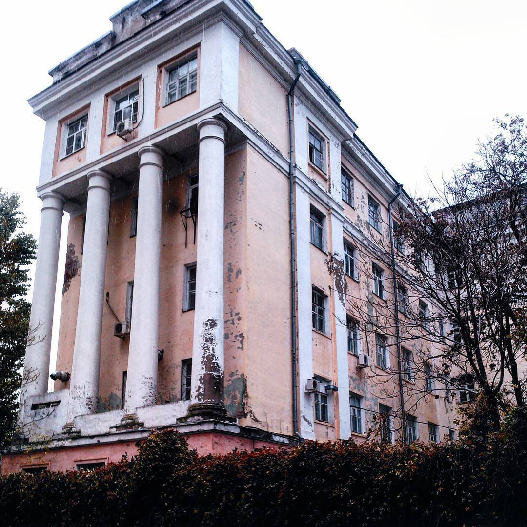 Самый благоустроенный город России город, краснодар, россия
