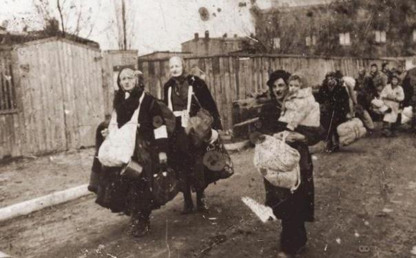 Как Сталин депортировал ингушей и чеченцев