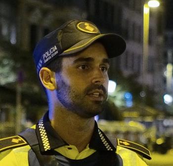Появились подробности задержания террористов в испанском Камбрильсе