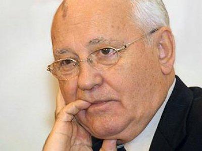 """""""Горбачев запретил продажу спиртного, а надо было запретить Горбачева"""""""