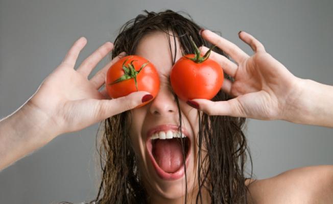 10 самых полезных продуктов для зрения