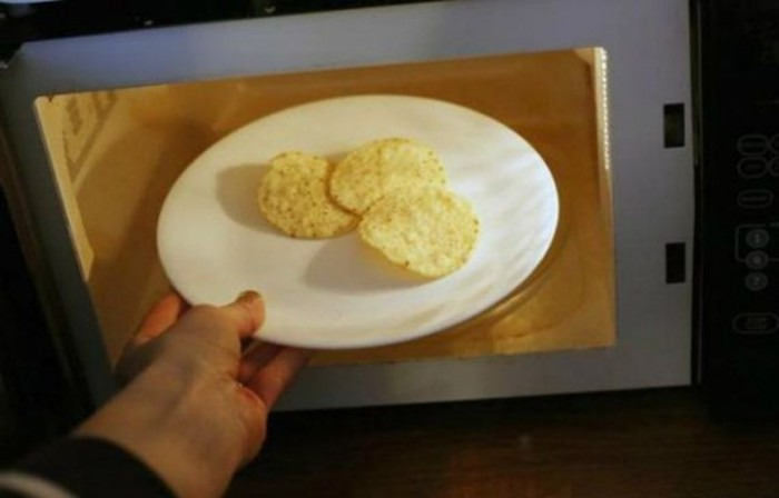 Простые кухонные советы