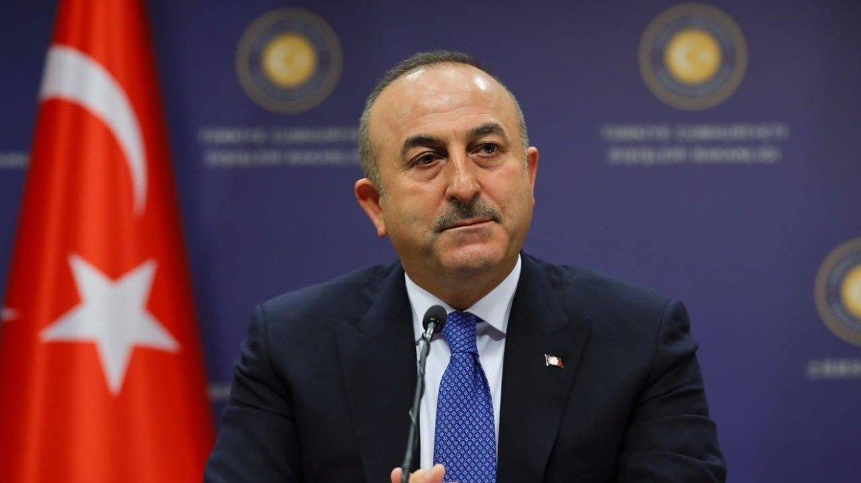Россияне отреагировали на слова главы МИД Турции о забытом Крыме